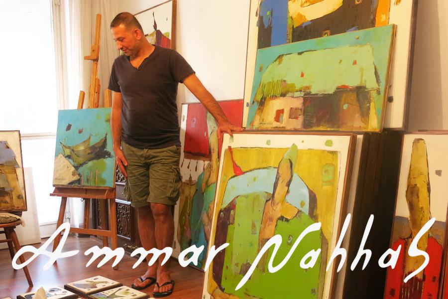 Ammar Alnahhas