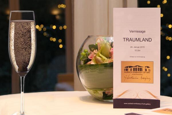 Vernissage <strong>Traumland</strong>