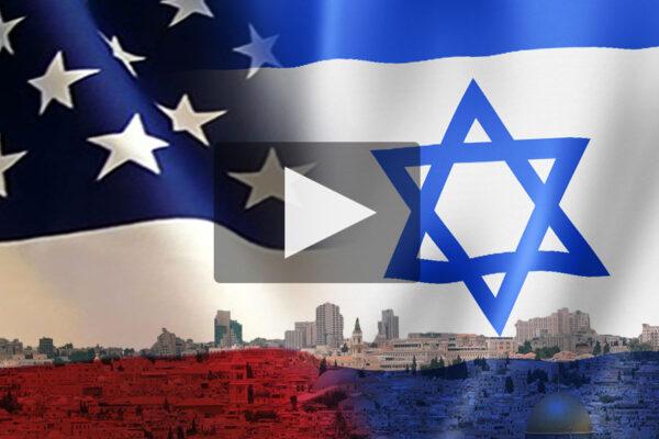 USA eröffnen ihre Botschaft in Jerusalem!